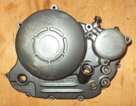 Крышка мотора правая Yamaha TT250 / TTR250 / Raid