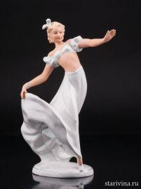 Танцовщица, Schaubach, Германия, 1926-53 гг., артикул 10730