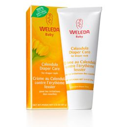 WELEDA Крем для младенцев с календулой для защиты кожи, 75 мл