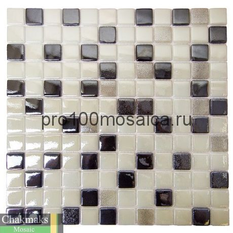 """23 Tebra   Мозаика """"23х23"""", 301*301 мм, (CHAKMAKS)"""