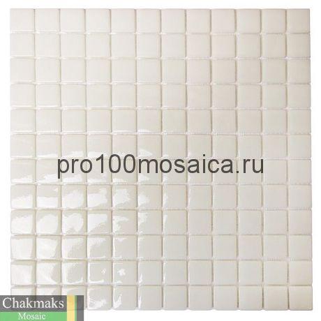 """23 Milk    Мозаика """"23х23"""", 301*301 мм, (CHAKMAKS)"""