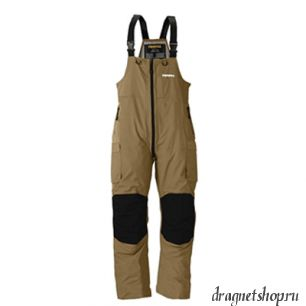 Полукомбинезон FRABILL F3 GALE RAINSUIT BIB, (Brown)