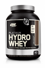 Optimum Nutrition Platinum Hydrowhey (1589 гр.)