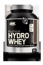 Optimum Nutrition Platinum Hydrowhey (1589 гр.)