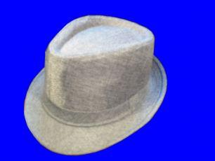 Легкая шикарная шляпа