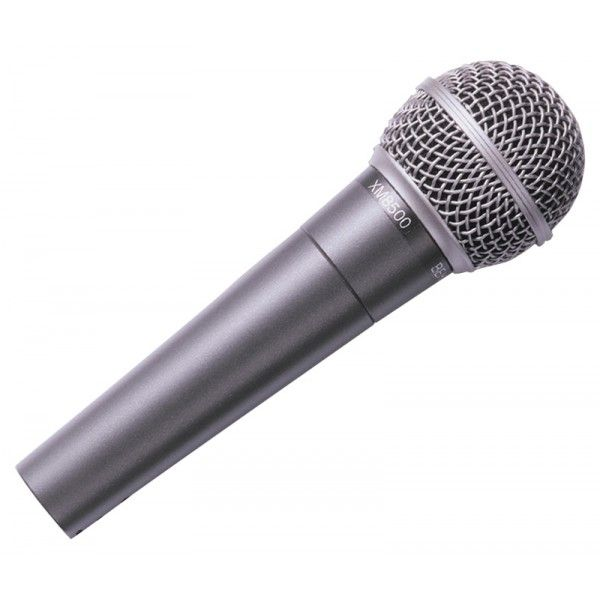 BEHRINGER XM 8500 ULTRAVOICE Микрофон динамический