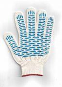 перчатки рабочие хб 5 нитей 10 класс супер люкс