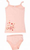 комплект нижнего белья для девочки подростка Черубино