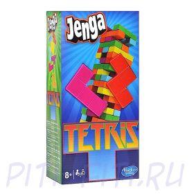 HASBRO. Games. Дженга Тетрис