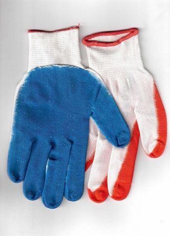 перчатки рабочие нейлоновые 13 класс