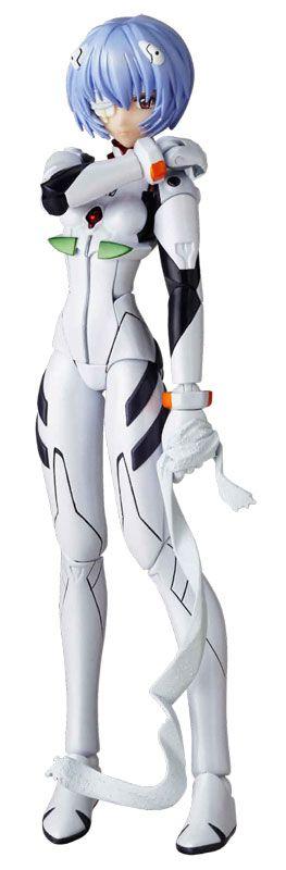 Фигурка Evangelion: Rei Ayanami Ver.2.0