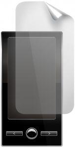 Защитная плёнка Apple iPhone 5S (матовая, на две стороны)