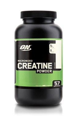 Micronized Creatine Powder (300 гр.)