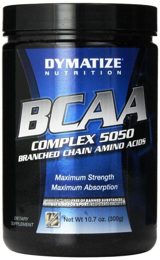 BCAA Complex 5050 (300 гр.)