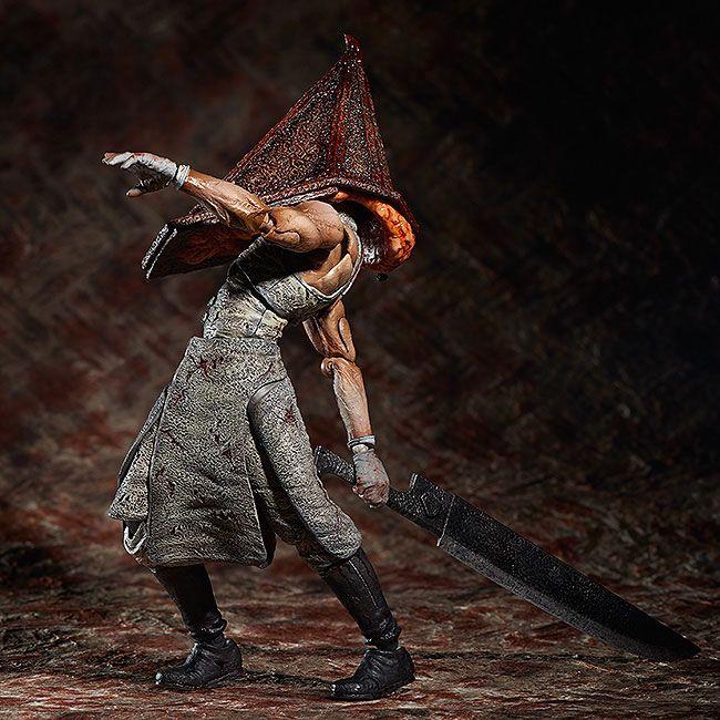 Фигурка figma Silent Hill 2: Red Pyramid Thing