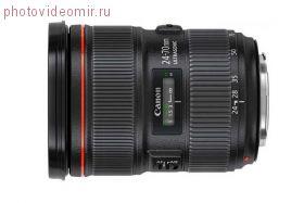 Объектив Canon EF 24-70 mm F/2.8L II USM