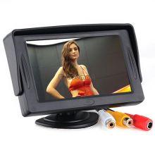 Автомобильный монитор для камеры заднего вида