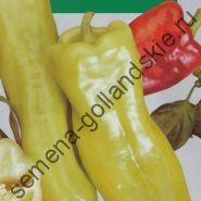 """Перец сладкий  """"ЗОЛОТАЯ КАПЛЯ"""" (Goccia d Oro) 10 семян"""
