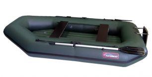 Надувная лодка HUNTERBOAT Хантер 280 ЛТН