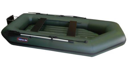 Надувная лодка HUNTERBOAT Хантер 300 ЛТН