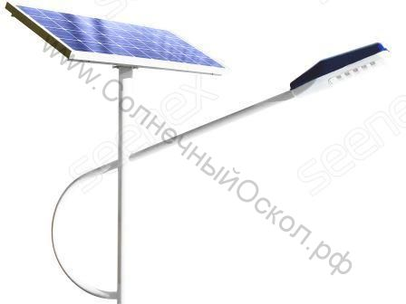 Автономный уличный светильник AVSL 20