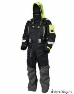 Костюм Westin W4 Flotation Suit, плавающий (Jetset Lime)