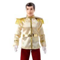 Кукла принц Чарминг для Золушки Дисней