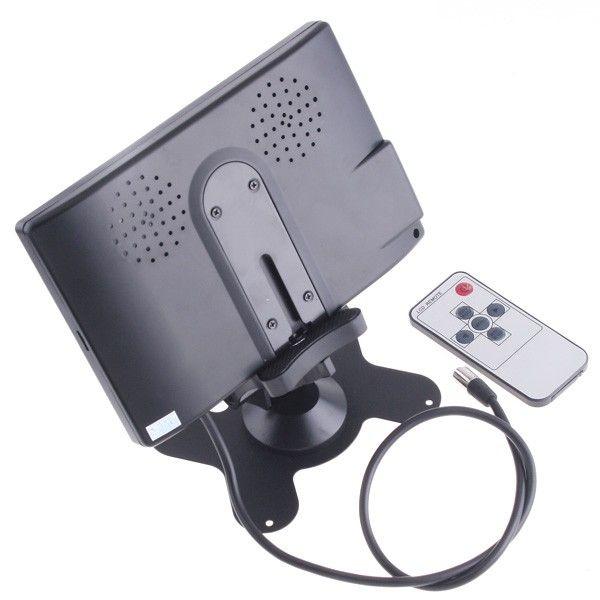 7-ми дюймовый авто монитор VCR K352