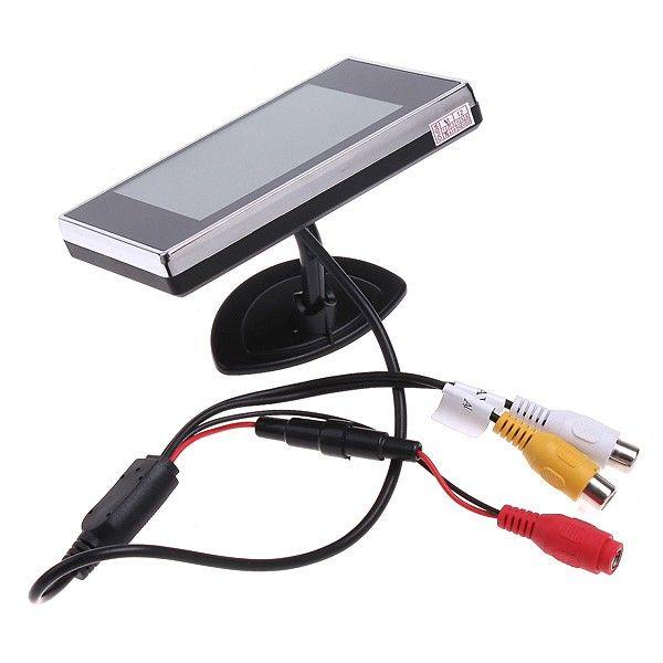 3.5 TFT LCD Авто монитор K414