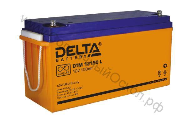 DTM 12150 L