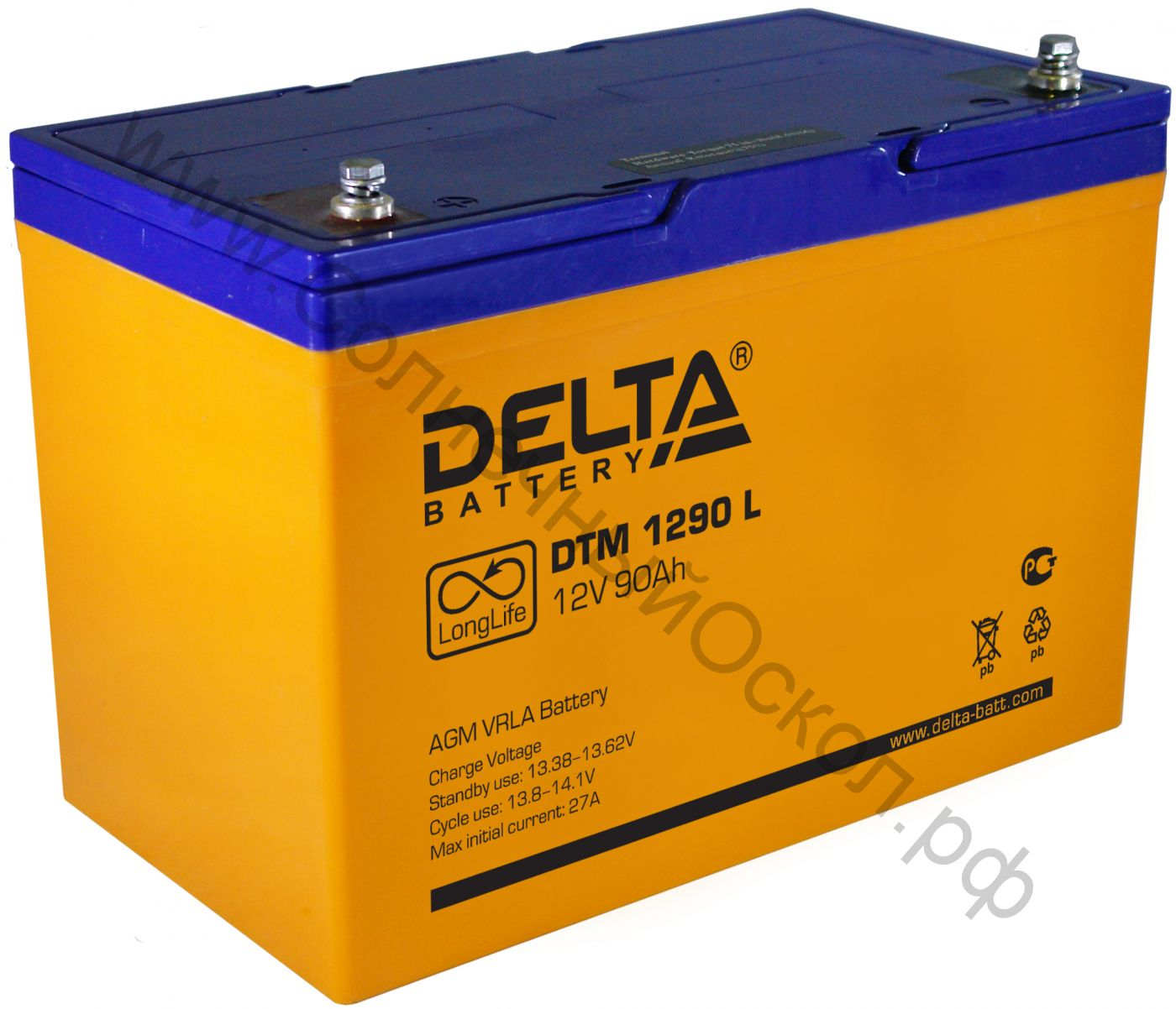 DTM 1290 L