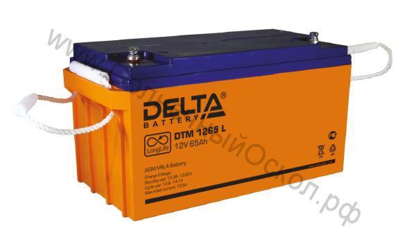 DTM 1265 L