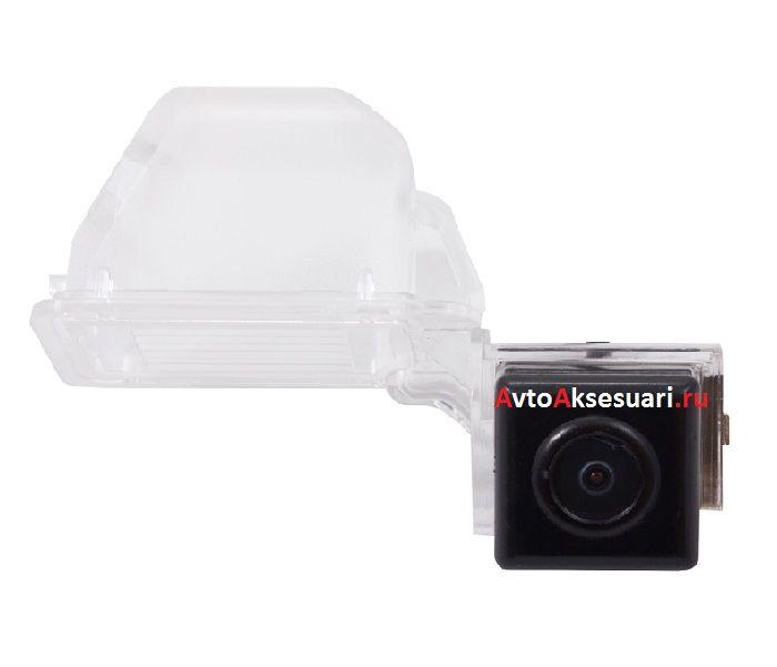 Камера заднего вида для Great Wall Hover H3 NEW 2014+
