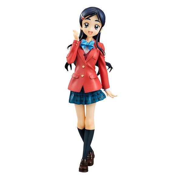 Фигурка Futari wa Pretty Cure: Yukishiro Honoka