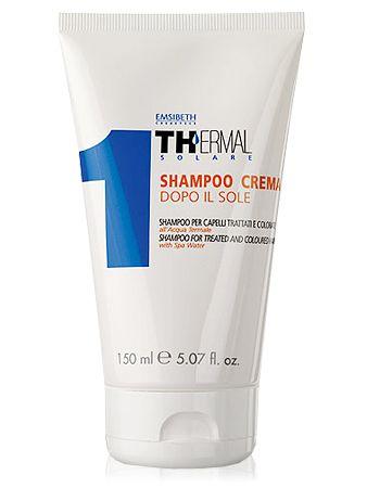 Emsibeth Hair Body Shampoo Шампунь для волос и тела