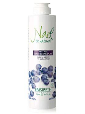 Emsibeth Hair Shampoo Шампунь для тусклых и ослабленных волос