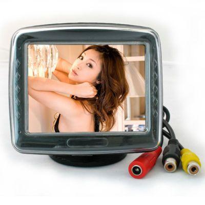 3.5 TFT Автомобильный монитор BX