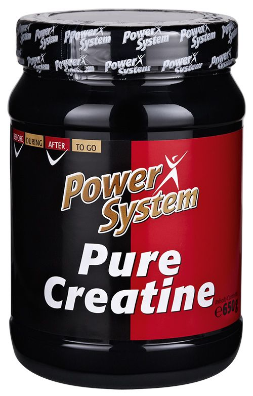 Creatine Pure (650 гр.)