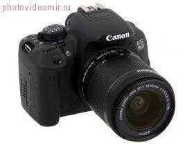 Фотоаппарат Canon EOS 700D 18-55 IS II