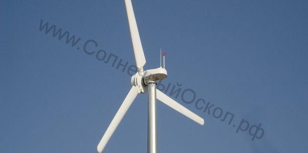 Ветрогенератор WH12.0-50000W