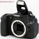 Арендовать Canon EOS 60D Body