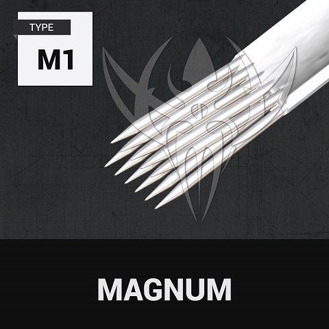Precision Magnum