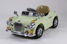 Детский электромибиль Mini retro 1828