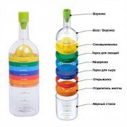 Волшебная бутылка Bin 8 Tools (Бин 8 Тулс) оригинальная