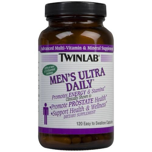 Twinlab - Mens Ultra Daily