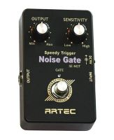ARTEC SE-NGT Noise Gate Педаль для электрогитары