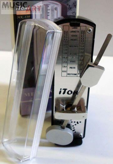 iTone MK-110BK Метроном механический