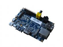 Banana Pi (Cortex A7 Dual Core)