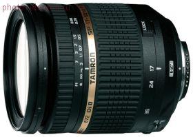 Арендовать Объектив Tamron SP AF 17-50mm f/2.8 XR Di II LD VC Canon EF-S