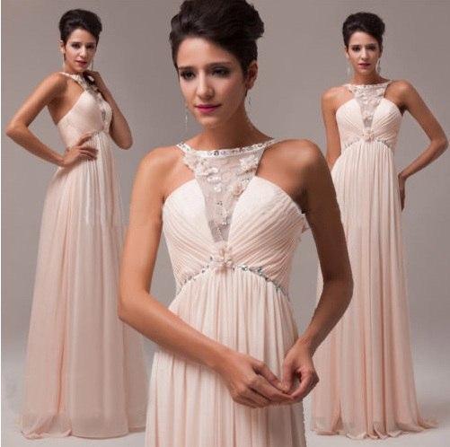 платья цвета айвори вечерние фото